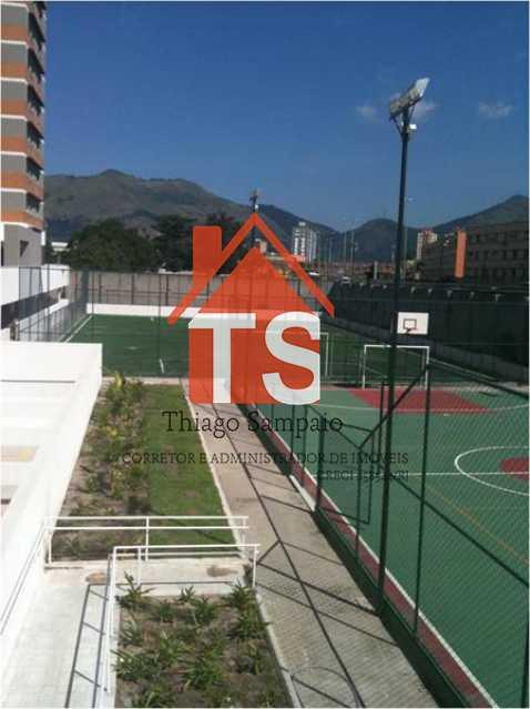 24 - Apartamento À Venda - Pilares - Rio de Janeiro - RJ - TSAP30047 - 20