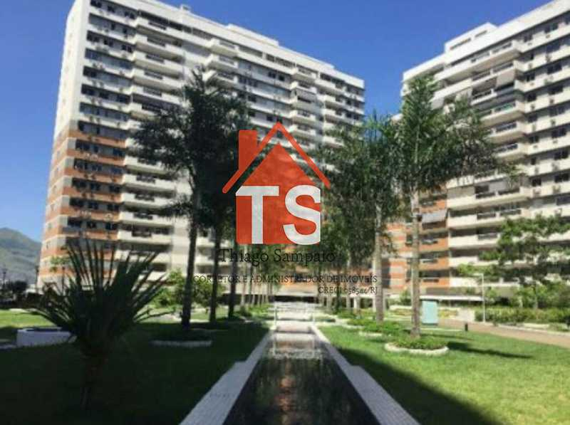 IMG_2943 - Apartamento À Venda - Pilares - Rio de Janeiro - RJ - TSAP30047 - 21