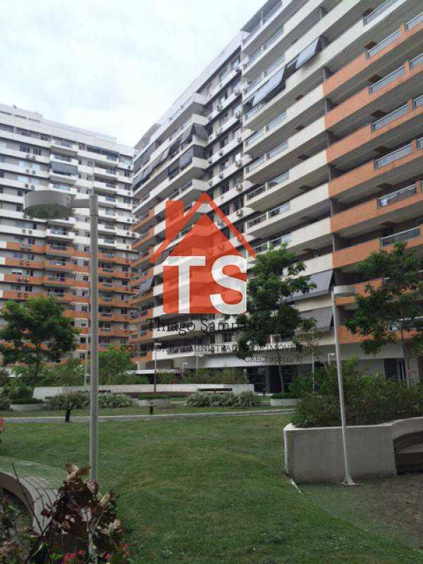 IMG_6862 - Apartamento À Venda - Pilares - Rio de Janeiro - RJ - TSAP30047 - 23