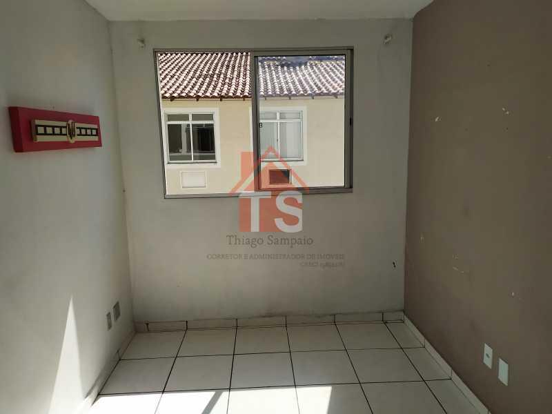 IMG_20210505_120505 - Apartamento à venda Rua Conselheiro Ferraz,Lins de Vasconcelos, Rio de Janeiro - R$ 165.000 - TSAP20080 - 1