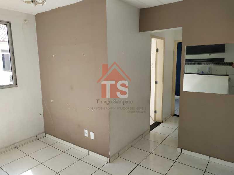 IMG_20210505_120511 - Apartamento à venda Rua Conselheiro Ferraz,Lins de Vasconcelos, Rio de Janeiro - R$ 165.000 - TSAP20080 - 3