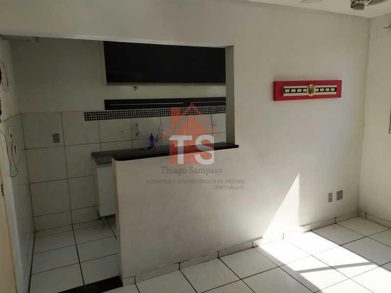 IMG_20210505_120516 - Apartamento à venda Rua Conselheiro Ferraz,Lins de Vasconcelos, Rio de Janeiro - R$ 165.000 - TSAP20080 - 4