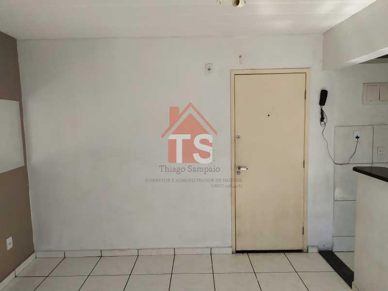 IMG_20210505_120522 - Apartamento à venda Rua Conselheiro Ferraz,Lins de Vasconcelos, Rio de Janeiro - R$ 165.000 - TSAP20080 - 5