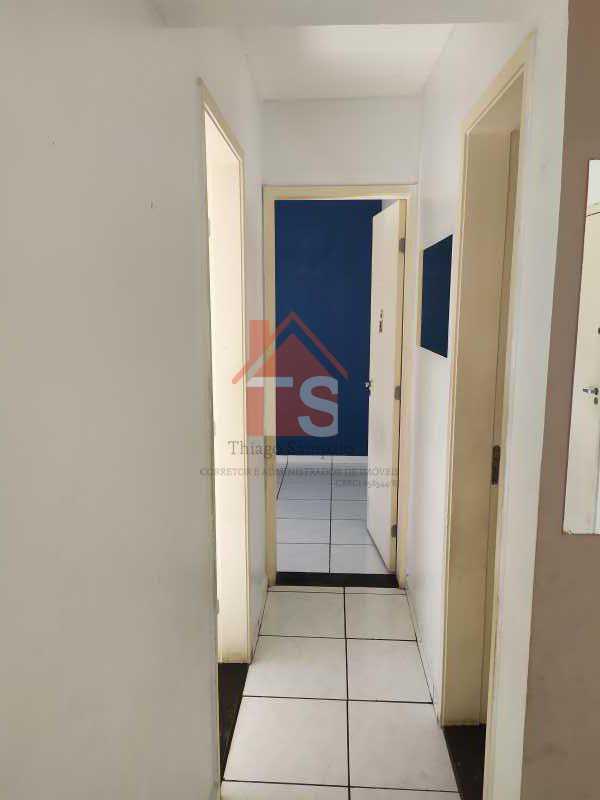 IMG_20210505_120654 - Apartamento à venda Rua Conselheiro Ferraz,Lins de Vasconcelos, Rio de Janeiro - R$ 165.000 - TSAP20080 - 6