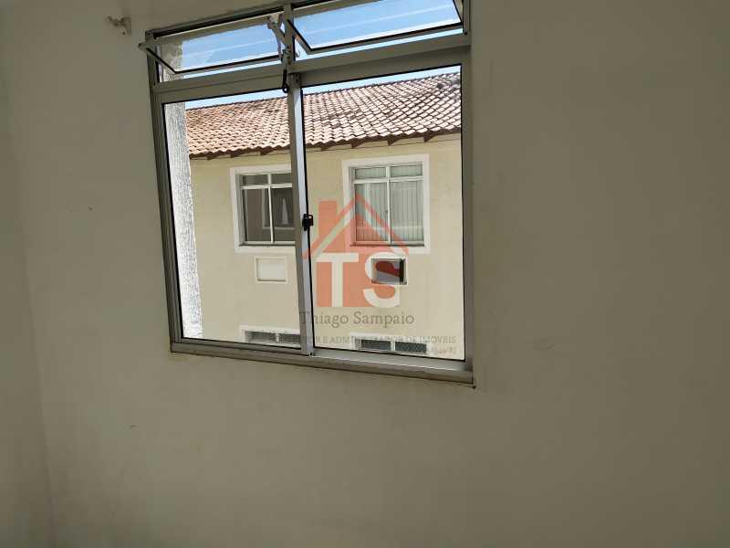 IMG_20210505_120730 - Apartamento à venda Rua Conselheiro Ferraz,Lins de Vasconcelos, Rio de Janeiro - R$ 165.000 - TSAP20080 - 7