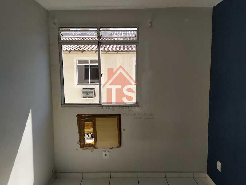 IMG_20210505_120834 - Apartamento à venda Rua Conselheiro Ferraz,Lins de Vasconcelos, Rio de Janeiro - R$ 165.000 - TSAP20080 - 8