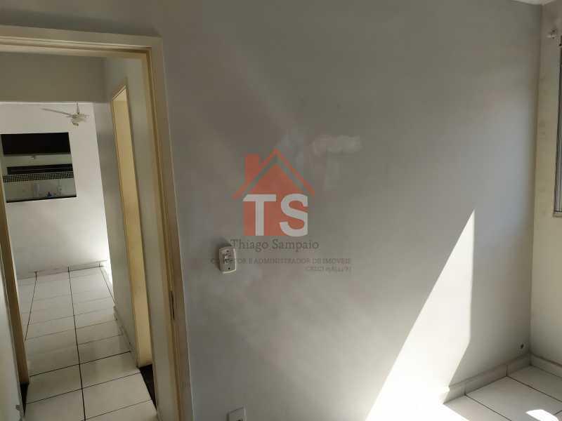 IMG_20210505_120838 - Apartamento à venda Rua Conselheiro Ferraz,Lins de Vasconcelos, Rio de Janeiro - R$ 165.000 - TSAP20080 - 9