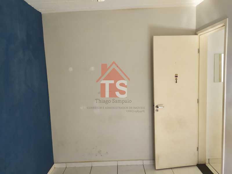 IMG_20210505_120850 - Apartamento à venda Rua Conselheiro Ferraz,Lins de Vasconcelos, Rio de Janeiro - R$ 165.000 - TSAP20080 - 10