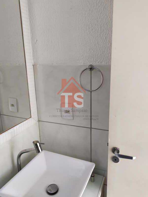 IMG_20210505_121056 - Apartamento à venda Rua Conselheiro Ferraz,Lins de Vasconcelos, Rio de Janeiro - R$ 165.000 - TSAP20080 - 11