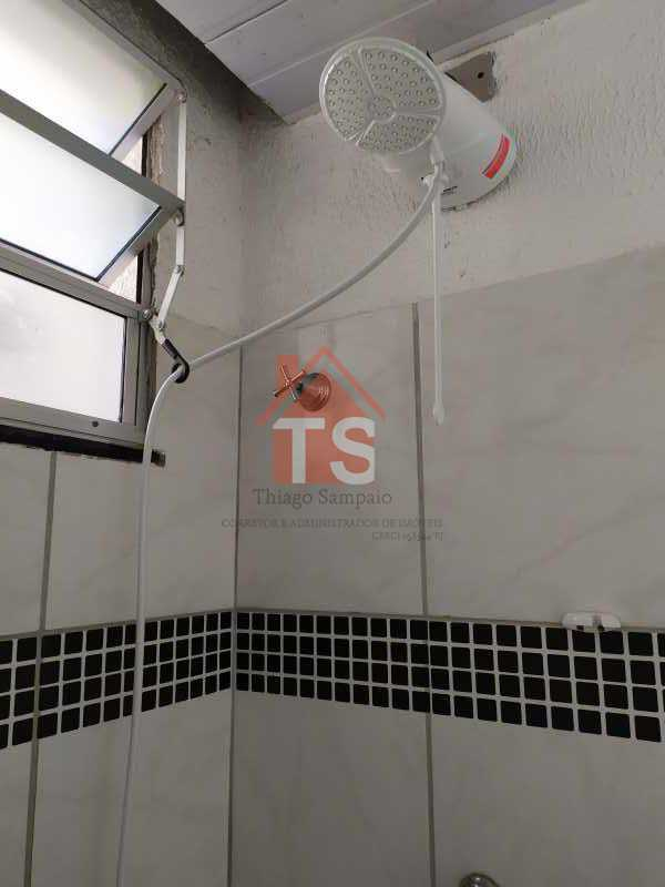 IMG_20210505_121110 - Apartamento à venda Rua Conselheiro Ferraz,Lins de Vasconcelos, Rio de Janeiro - R$ 165.000 - TSAP20080 - 12