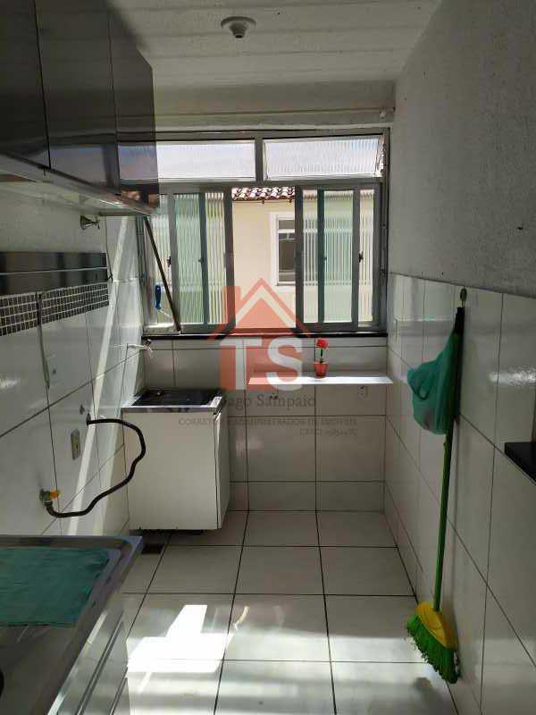 IMG_20210505_121503 - Apartamento à venda Rua Conselheiro Ferraz,Lins de Vasconcelos, Rio de Janeiro - R$ 165.000 - TSAP20080 - 13