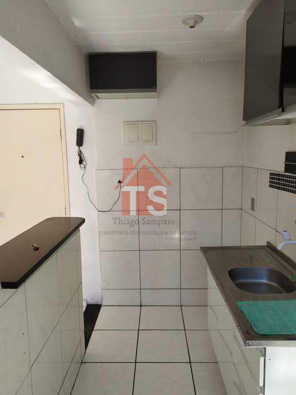 IMG_20210505_121522 - Apartamento à venda Rua Conselheiro Ferraz,Lins de Vasconcelos, Rio de Janeiro - R$ 165.000 - TSAP20080 - 14