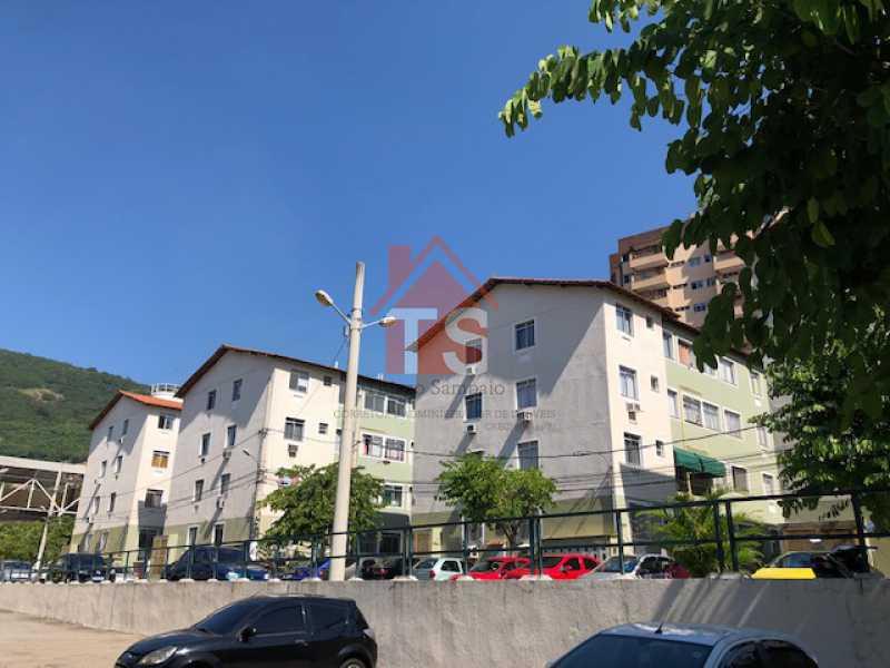 IMG_1026 - Apartamento à venda Rua Conselheiro Ferraz,Lins de Vasconcelos, Rio de Janeiro - R$ 165.000 - TSAP20080 - 15