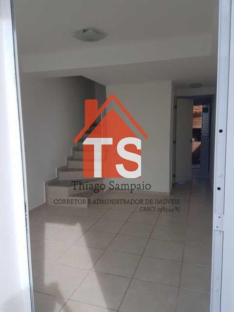 PHOTO-2019-04-12-10-28-18 - Casa em Condomínio à venda Estrada da Cachamorra,Campo Grande, Rio de Janeiro - R$ 195.000 - TSCN20001 - 3