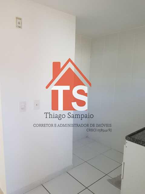 PHOTO-2019-04-12-10-28-16_2 - Casa em Condomínio à venda Estrada da Cachamorra,Campo Grande, Rio de Janeiro - R$ 195.000 - TSCN20001 - 5