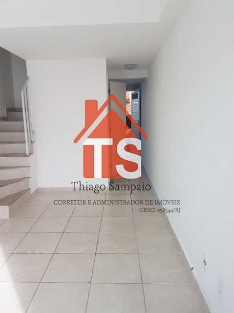 PHOTO-2019-04-12-10-28-19 - Casa em Condomínio à venda Estrada da Cachamorra,Campo Grande, Rio de Janeiro - R$ 195.000 - TSCN20001 - 1