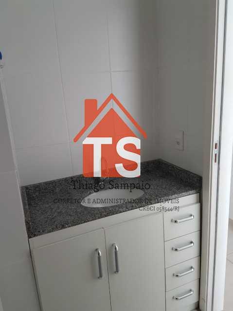 PHOTO-2019-04-12-10-28-19_1 - Casa em Condomínio à venda Estrada da Cachamorra,Campo Grande, Rio de Janeiro - R$ 195.000 - TSCN20001 - 7