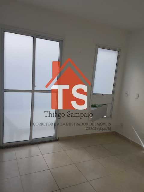 PHOTO-2019-04-12-10-28-20 - Casa em Condomínio à venda Estrada da Cachamorra,Campo Grande, Rio de Janeiro - R$ 195.000 - TSCN20001 - 10