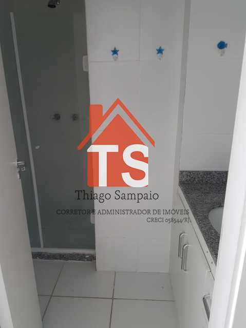 PHOTO-2019-04-12-10-28-20_1 - Casa em Condomínio à venda Estrada da Cachamorra,Campo Grande, Rio de Janeiro - R$ 195.000 - TSCN20001 - 8