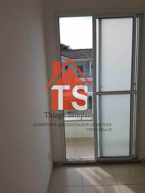 PHOTO-2019-04-12-10-28-21 - Casa em Condomínio à venda Estrada da Cachamorra,Campo Grande, Rio de Janeiro - R$ 195.000 - TSCN20001 - 11