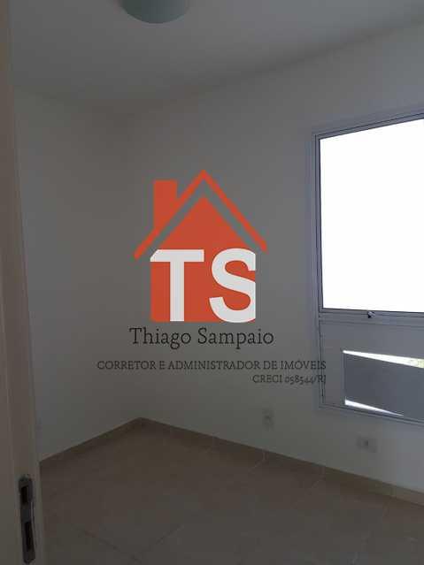 PHOTO-2019-04-12-10-28-22_2 - Casa em Condomínio à venda Estrada da Cachamorra,Campo Grande, Rio de Janeiro - R$ 195.000 - TSCN20001 - 12