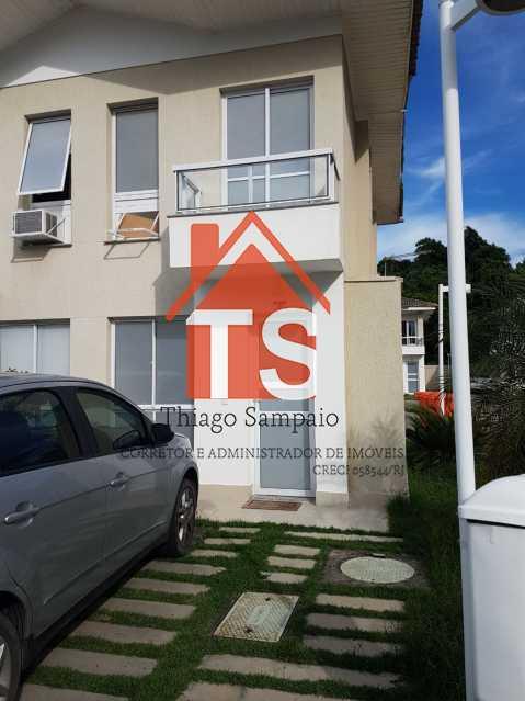 PHOTO-2019-04-12-10-28-23 - Casa em Condomínio à venda Estrada da Cachamorra,Campo Grande, Rio de Janeiro - R$ 195.000 - TSCN20001 - 15