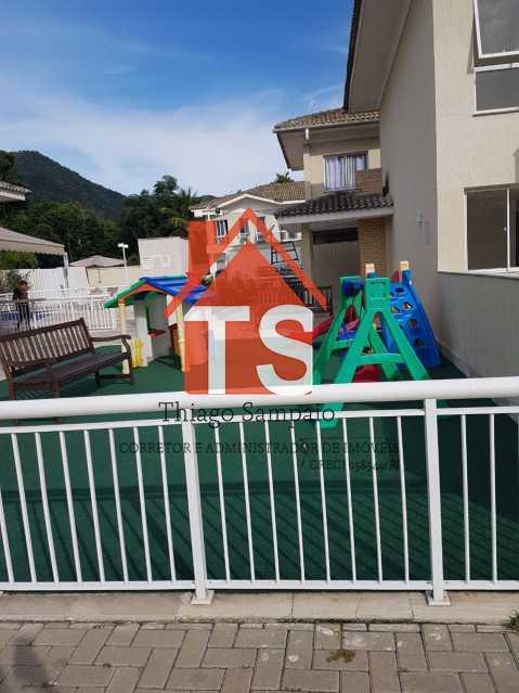 PHOTO-2019-04-12-10-28-23_1 - Casa em Condomínio à venda Estrada da Cachamorra,Campo Grande, Rio de Janeiro - R$ 195.000 - TSCN20001 - 16