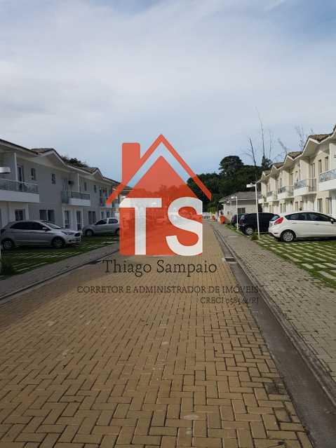 PHOTO-2019-04-12-10-28-23_2 - Casa em Condomínio à venda Estrada da Cachamorra,Campo Grande, Rio de Janeiro - R$ 195.000 - TSCN20001 - 17