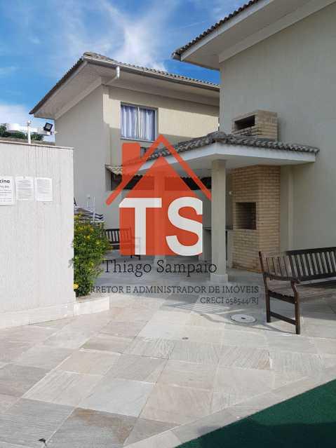 PHOTO-2019-04-12-10-28-24_1 - Casa em Condomínio à venda Estrada da Cachamorra,Campo Grande, Rio de Janeiro - R$ 195.000 - TSCN20001 - 18
