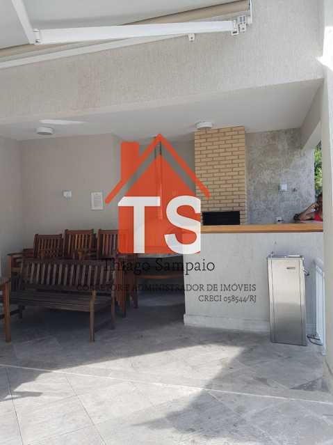 PHOTO-2019-04-12-10-28-25_1 - Casa em Condomínio à venda Estrada da Cachamorra,Campo Grande, Rio de Janeiro - R$ 195.000 - TSCN20001 - 20
