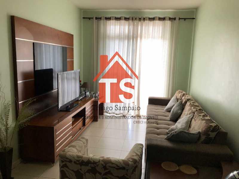 IMG_1160 - Apartamento à venda Rua Compositor Silas de Oliveira,Madureira, Rio de Janeiro - R$ 200.000 - TSAP30052 - 1