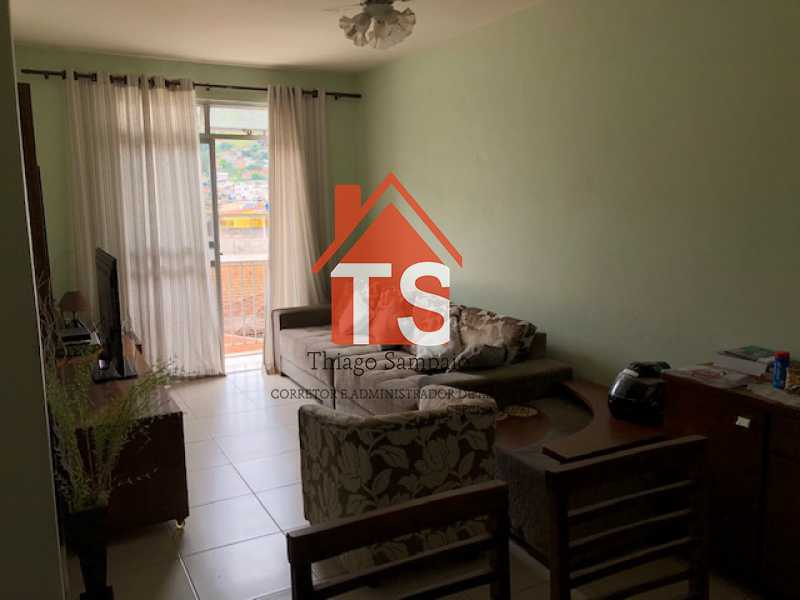 IMG_1169 - Apartamento à venda Rua Compositor Silas de Oliveira,Madureira, Rio de Janeiro - R$ 200.000 - TSAP30052 - 3