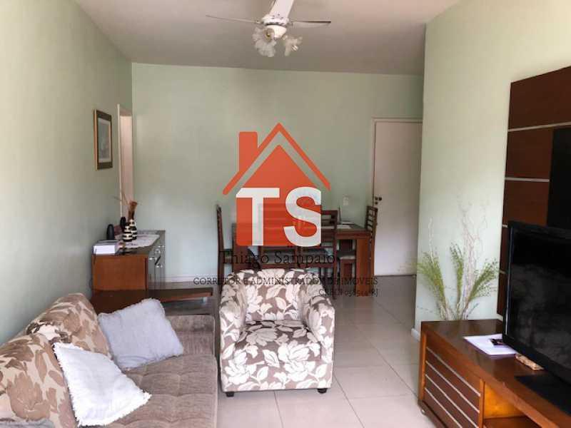 IMG_1184 - Apartamento à venda Rua Compositor Silas de Oliveira,Madureira, Rio de Janeiro - R$ 200.000 - TSAP30052 - 4