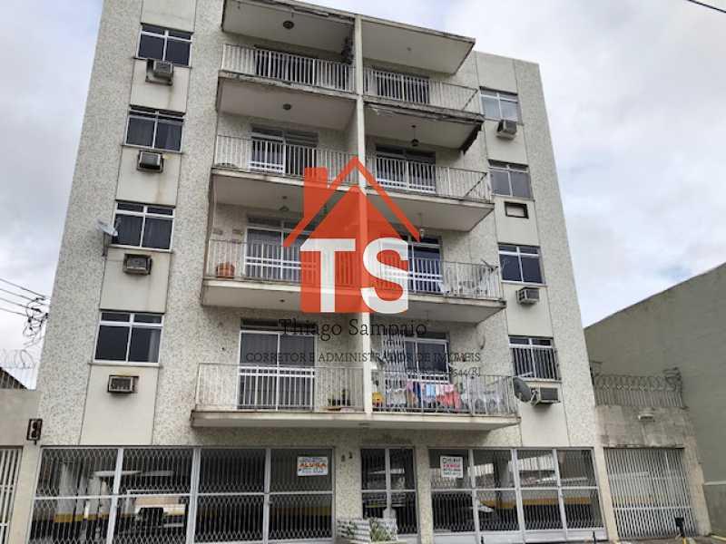 IMG_1145 - Apartamento à venda Rua Compositor Silas de Oliveira,Madureira, Rio de Janeiro - R$ 200.000 - TSAP30052 - 17