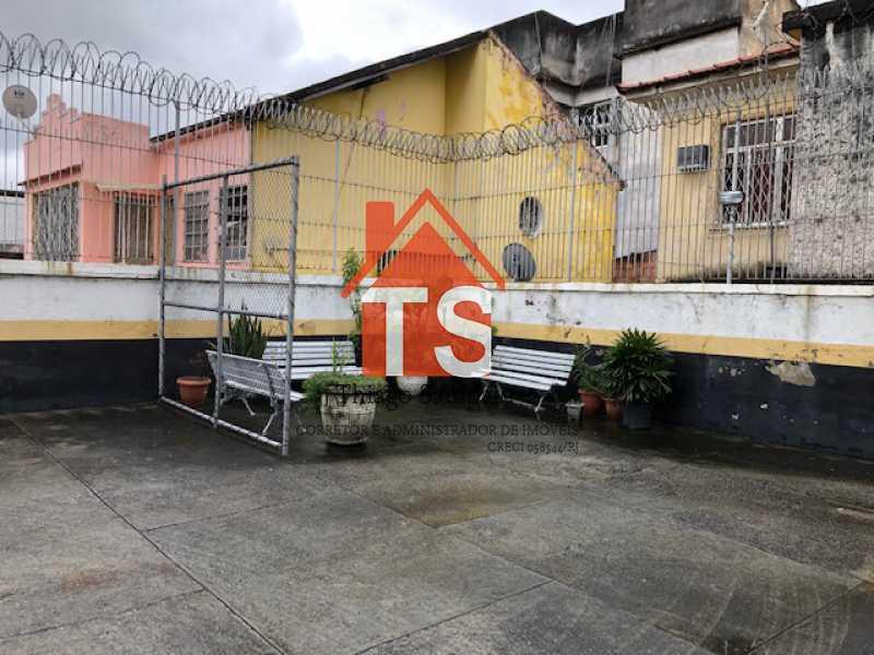IMG_1154 - Apartamento à venda Rua Compositor Silas de Oliveira,Madureira, Rio de Janeiro - R$ 200.000 - TSAP30052 - 23