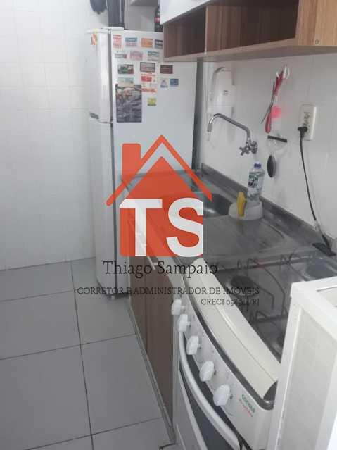 PHOTO-2019-05-22-21-57-53_4 - Apartamento 2 quartos para venda e aluguel Lins de Vasconcelos, Rio de Janeiro - R$ 165.000 - TSAP20083 - 5
