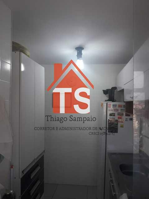 PHOTO-2019-05-22-21-57-54 - Apartamento 2 quartos para venda e aluguel Lins de Vasconcelos, Rio de Janeiro - R$ 165.000 - TSAP20083 - 6