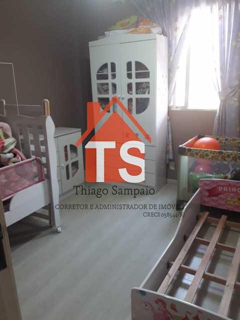 PHOTO-2019-05-22-21-57-52_1 - Apartamento 2 quartos para venda e aluguel Lins de Vasconcelos, Rio de Janeiro - R$ 165.000 - TSAP20083 - 8