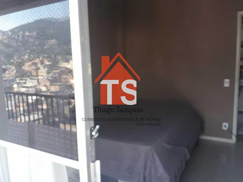 PHOTO-2019-05-22-21-58-19 - Apartamento 2 quartos para venda e aluguel Lins de Vasconcelos, Rio de Janeiro - R$ 165.000 - TSAP20083 - 12