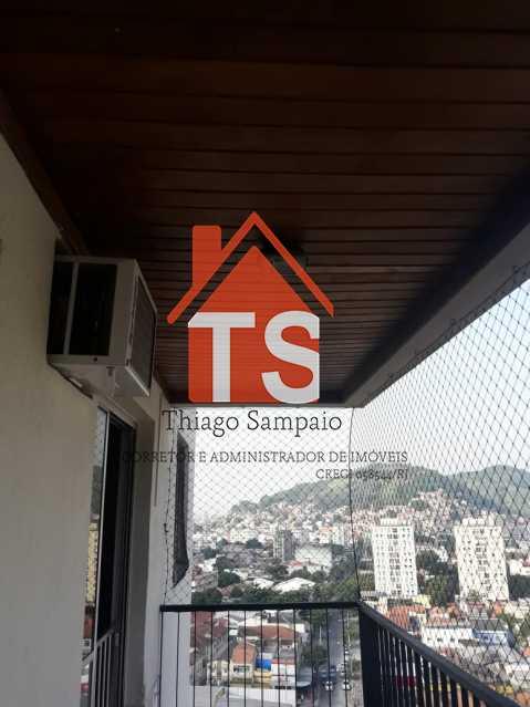 PHOTO-2019-05-22-21-57-56_3 - Apartamento 2 quartos para venda e aluguel Lins de Vasconcelos, Rio de Janeiro - R$ 165.000 - TSAP20083 - 14