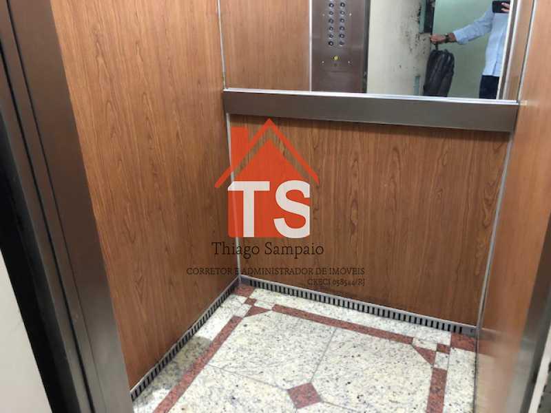 IMG_1218 - Apartamento 2 quartos para venda e aluguel Lins de Vasconcelos, Rio de Janeiro - R$ 165.000 - TSAP20083 - 16