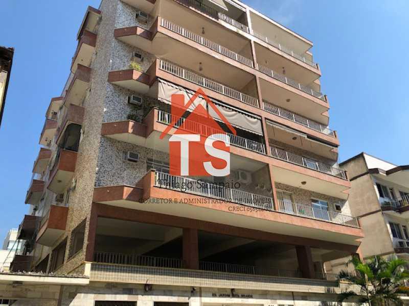 IMG_0897 - Apartamento à venda Rua Mata Grande,Vila Valqueire, Rio de Janeiro - R$ 500.000 - TSAP20086 - 1