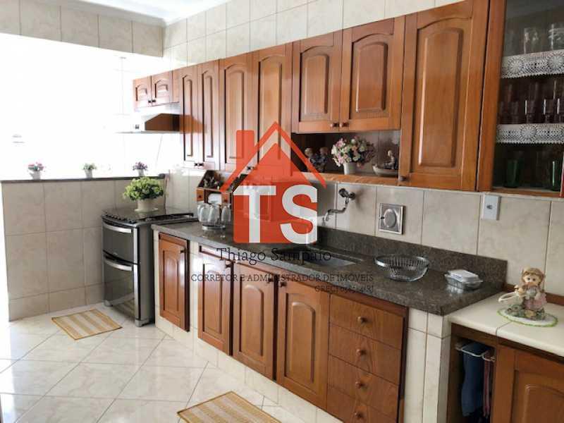 IMG_0908 - Apartamento à venda Rua Mata Grande,Vila Valqueire, Rio de Janeiro - R$ 500.000 - TSAP20086 - 4