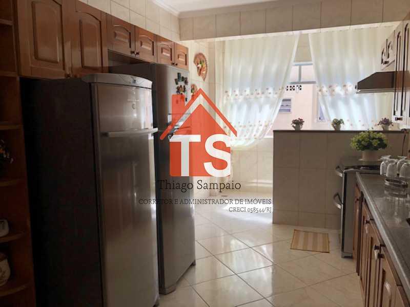 IMG_0909 - Apartamento à venda Rua Mata Grande,Vila Valqueire, Rio de Janeiro - R$ 500.000 - TSAP20086 - 5