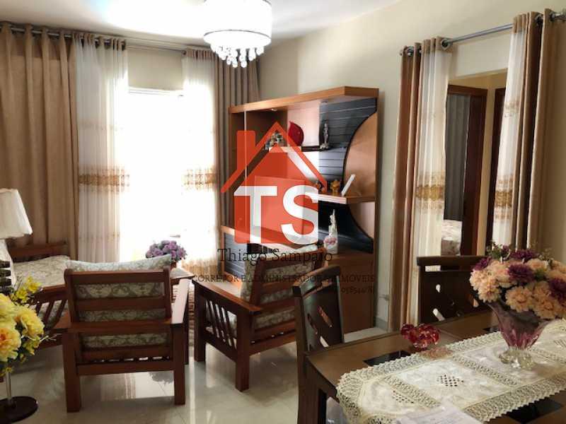 IMG_0910 - Apartamento à venda Rua Mata Grande,Vila Valqueire, Rio de Janeiro - R$ 500.000 - TSAP20086 - 6