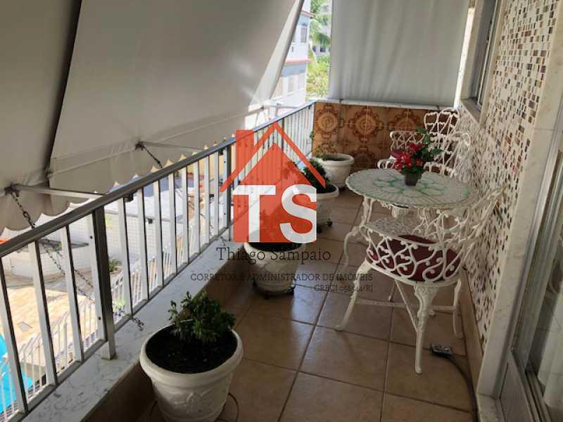 IMG_0913 - Apartamento à venda Rua Mata Grande,Vila Valqueire, Rio de Janeiro - R$ 500.000 - TSAP20086 - 8