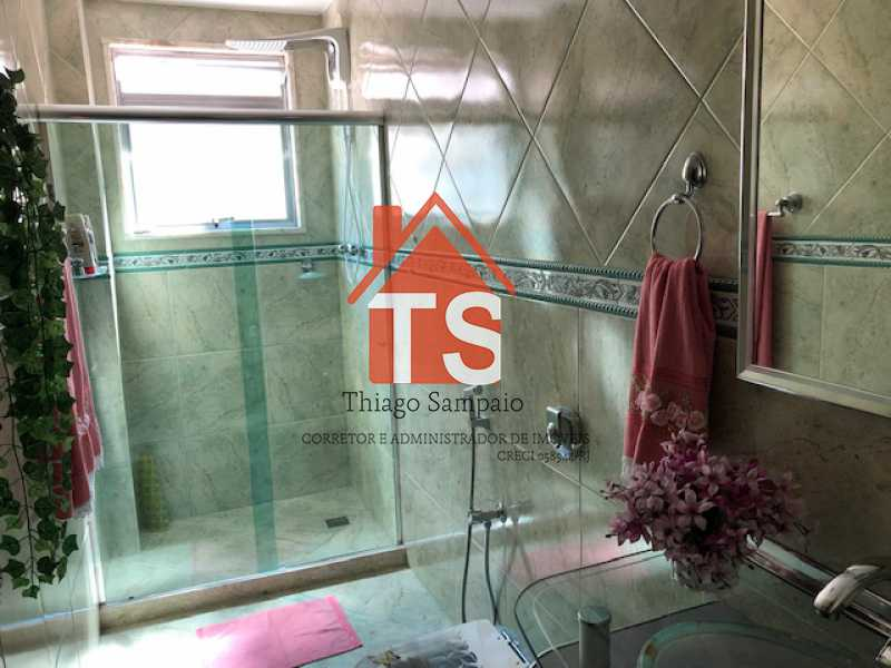 IMG_0917 - Apartamento à venda Rua Mata Grande,Vila Valqueire, Rio de Janeiro - R$ 500.000 - TSAP20086 - 10