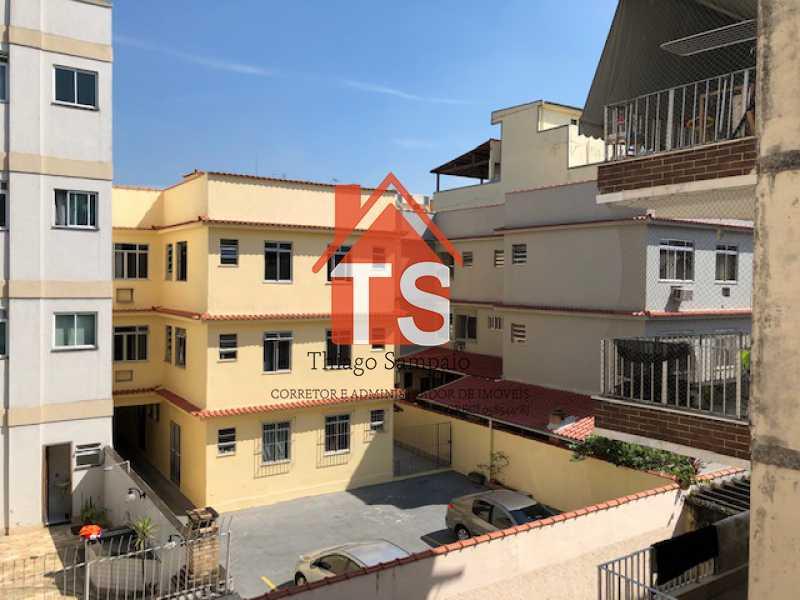 IMG_0920 - Apartamento à venda Rua Mata Grande,Vila Valqueire, Rio de Janeiro - R$ 500.000 - TSAP20086 - 13