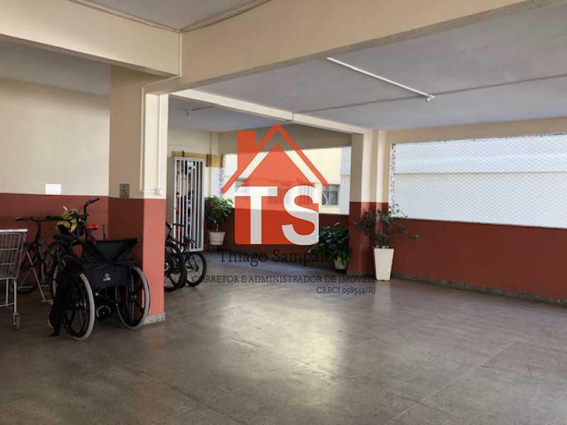 IMG_0929 - Apartamento à venda Rua Mata Grande,Vila Valqueire, Rio de Janeiro - R$ 500.000 - TSAP20086 - 21
