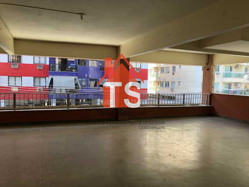 IMG_0930 - Apartamento à venda Rua Mata Grande,Vila Valqueire, Rio de Janeiro - R$ 500.000 - TSAP20086 - 22